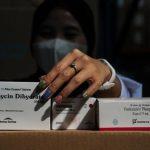 Mengapresiasi Pemerintah Memberikan Paket Obat Covid-19 Gratis