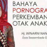 Tangkal Bahaya Pornografi, Winarni : Tanamkan Pendidikan Agama, Budi Pekerti dan Nilai-nilai Luhur Sejak Dini