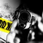 Polres Tuba Tembak Mati Pelaku Pembunuhan dan Belasan Aksi Kejahatan