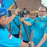 Pelantikan ketua  DPD Lampung Selatan Sekaligus Penyerahan Petaka Jagat Buana Nusantara