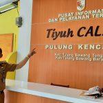 Tiyuh Pulung Kencana Jadi Pilot Project Smart Village Provinsi Lampung