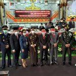 DPRD Lampura Gelar Sidang Istimewa HUT RI Ke-76