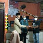 Ketua Mengundurkan Diri, Karang Taruna Bina Marga Pekon Kampung Baru Adakan Temu Karya
