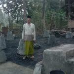 Pondok Pesantren Tarbiyatus syabian di katibung Terbakar
