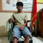 Polsek Sungkai Selatan Ringkus Pria Bejat diduga Gagahi bocah di Bawah Umur