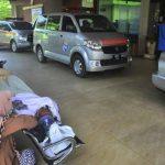 Pemerintah Daerah di Luar Jawa Perlu Antisipasi Ledakan Covid-19