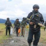 Apkam Tangkap DPO Pemasok Logistik KST Papua