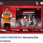 Luncurkan #SemangatIndonesia, Rumah Zakat Resmikan Crisis Centre