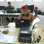 Puluhan Peserta Lupa Bawa Kartu Ujian, Panitia CPNS Kabupaten Lampung Selatan Siapkan Layanan Informasi dan Call Center