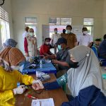 Dwita Ria : Gerindra terus gencar Vaksinisasi Agar Ekonomi Rakyat Bangkit
