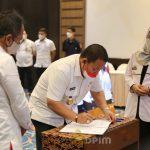 Gubernur Arinal Buka Musrenbang Perubahan RPJMD 2019-2024, Bahas Reformulasi dan Strategi Pembangunan Daerah dan Proyek Strategis Nasional