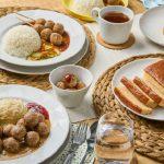 Dukung Gaya Hidup Sehat dan Berkelanjutan, IKEA Indonesia Luncurkan Menu Makanan Plant-based