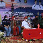 Wakili Provinsi Lampung, Perpustakaan Puska Mandiri Pekon Pura Mekar masuk nominasi lomba Perpustakaan Umum Tingkat Nasional