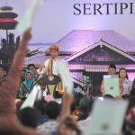 Rundown Kunjungan Jokowi di Lampung 2 September Besok