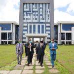 30 Orang Mahasiswa Afrika Timur Akan Kuliah di Indonesia Tahun Ini