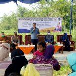 Drs. Hi.Tamanuri, MM. Resmikan PISEW, Bersama Rombongan Kunker ke Jembatan Abung Kunang