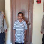 Berdalih Masuk Angin, Seorang Kakek Rudapaksa Pelajar SD