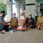 Polda Lampung Jalin Komunikasi dengan Tokoh FSML