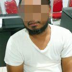Dua Terduga Pelaku Curat Ditangkap Tekab 308 Polres Lampura