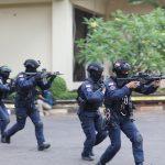 Gubernur Arinal Apresiasi Komplek Kantor Gubernur Dipilih sebagai Arena Latihan Detasemen Jalamangkara dan Brigif 4 Mar/BS