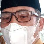 Pemkab Lampung Selatan Santuni Ahli Waris Korban Meninggal Akibat Covid-19, Dulkahar : Yang Belum Harap Bersabar