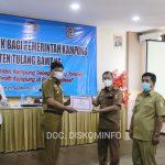 Apdesi Gandeng PWI, Guna Tingkatkan Kwalitas Operator Kampung