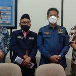 Forum Lintas Lembaga Peduli Pembangunan Hearing bersama DPRD Provinsi Lampung