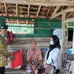 Puluhan Tahun Hidup di Gubuk Reot, Kisah Kakek Sahmin Sebatang Kara