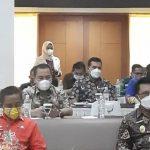Kadis Kominfo Lampura Hadiri Diskusi, Bertajuk Sinergi Membangun LPP Lokal Digital