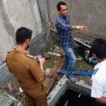 Evaluasi Pajak Air Bawah Tanah dan Pengelolaan Sampah, Bupati Lampung Selatan Terjunkan Tim ke PT BBJ dan PT ASDP