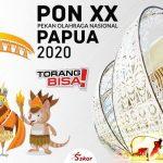 PON XX Tunjukkan Eksistensi Papua Bagian Integral NKRI