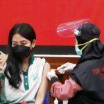 Masyarakat Tak Perlu Pilih-Pilih Vaksin Covid-19