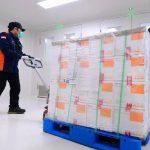 Percepatan Distribusi Vaksin di Daerah Kunci Sukses Terbentukya Herd Immunity