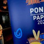 PON XX Buktikan Papua Bagian Integral NKRI