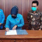 Teken MoU, Pemkab dan Kejari Lampung Selatan Jalin Kerja Sama Penanganan Hukum Perdata dan Tata Usaha Negara