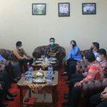 Teken MoU dengan Pemkab Lampung Selatan, Kajari Dwi Astuti Beniyati : Saya Tidak Pernah Main Proyek, Jika Ada Mengatasnamakan Saya Laporkan !