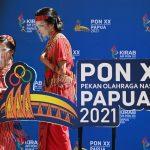 PON XX Papua Momentum Bangkitkan Industri Kreatif