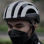 GRIN Miles, Helm Sepeda Terbaru dari Astra Komponen Indonesia