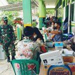 800 Dari Target 3.200 Peserta Vaksinasi OJK-APINDO di Lampung Timur, Tersuntik